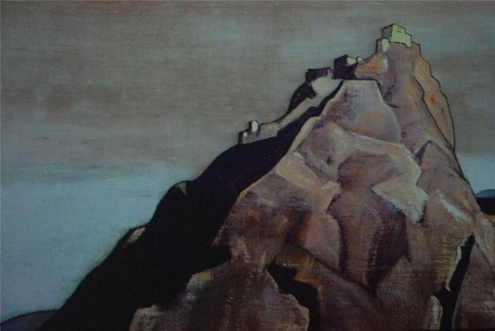 Полотна Рериха вернулись вНижний Новгород после выставки в северной столице