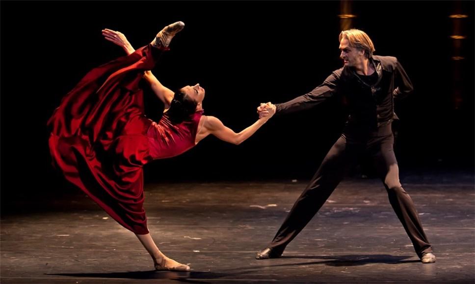 Театр балета Бориса Эйфмана дебютирует насцене Линкольн-центра
