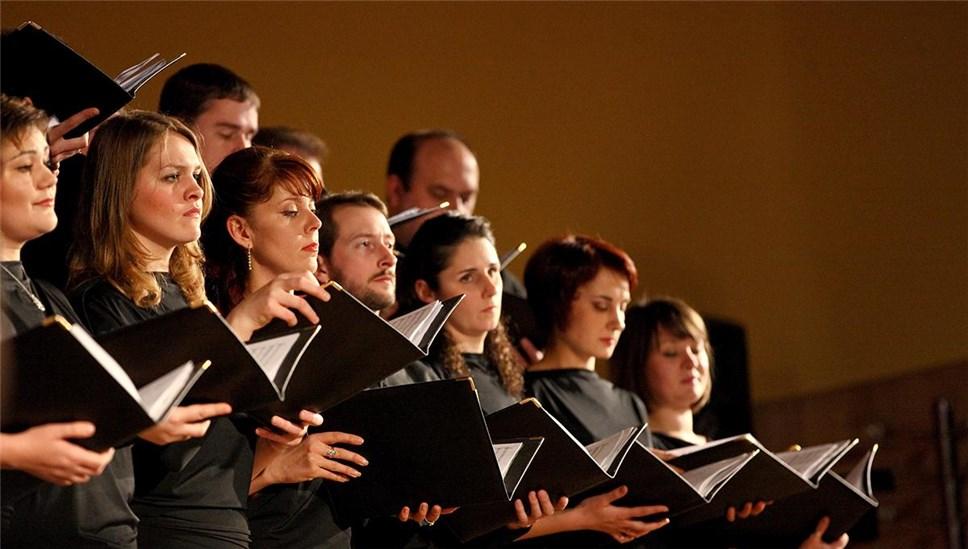 Пермский хор musicAeterna получил интернациональную премию Opera Awards— оперного «Оскара»