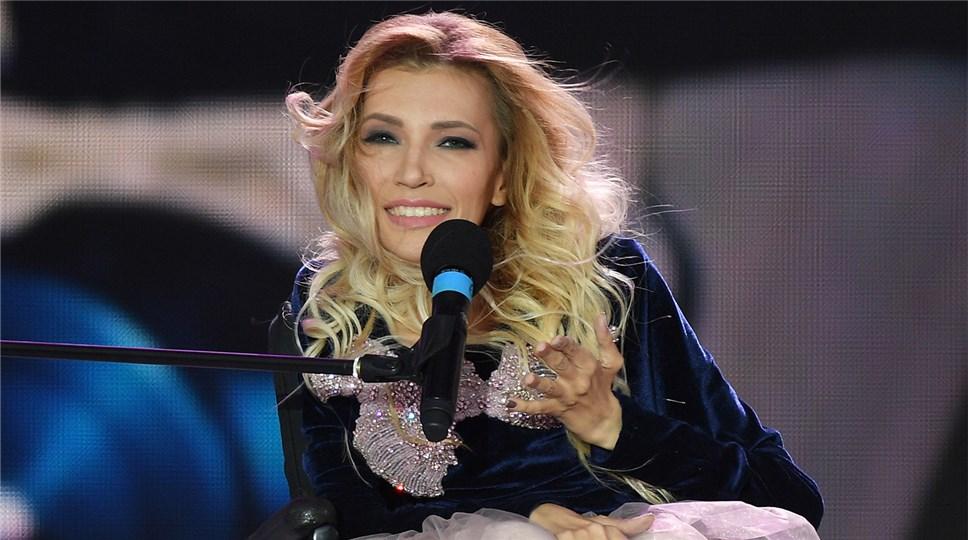 «Песня I Won't Break о собственной силе, о стержне, который есть в каждом из нас», — Юлия Самойлова о песне, которую впервые исполнила в Москве
