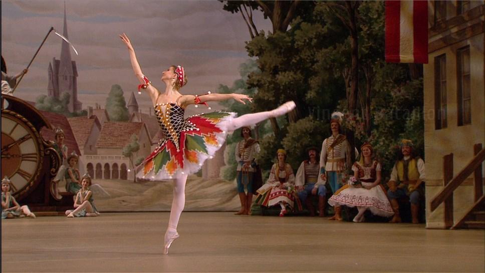 Большой театр возобновляет балет «Коппелия»