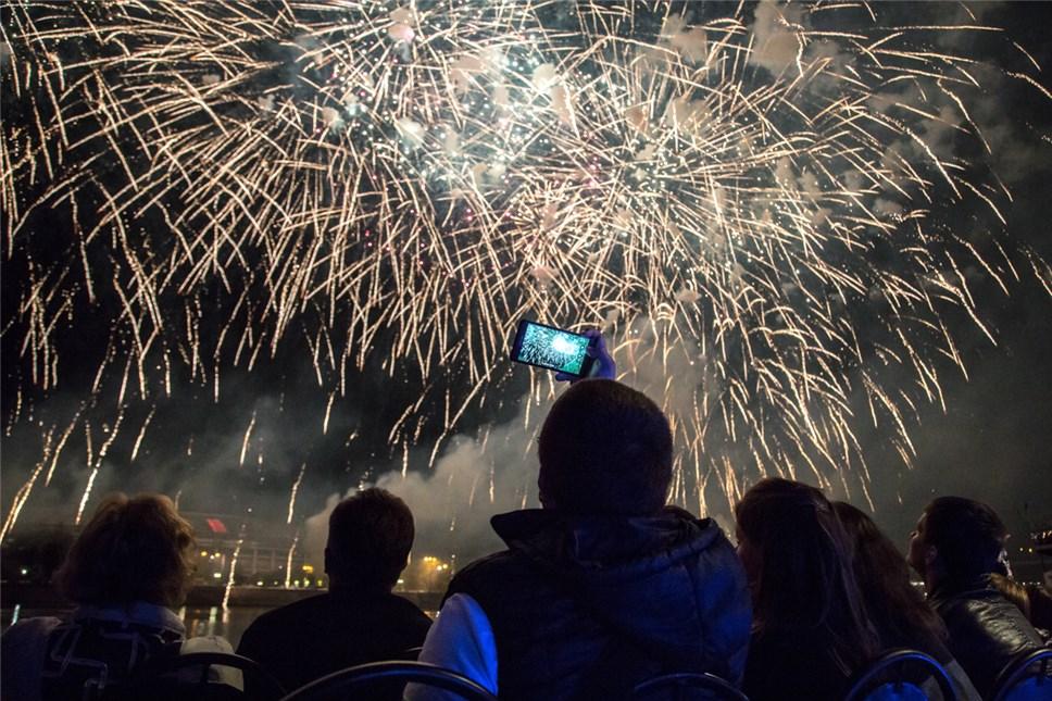 Четвертый фестиваль фейерверков вБратееве посвятят хорошим делам