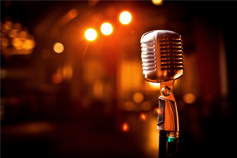 Русский вокалист вышел вполуфинал певческого конкурса вБрюсселе