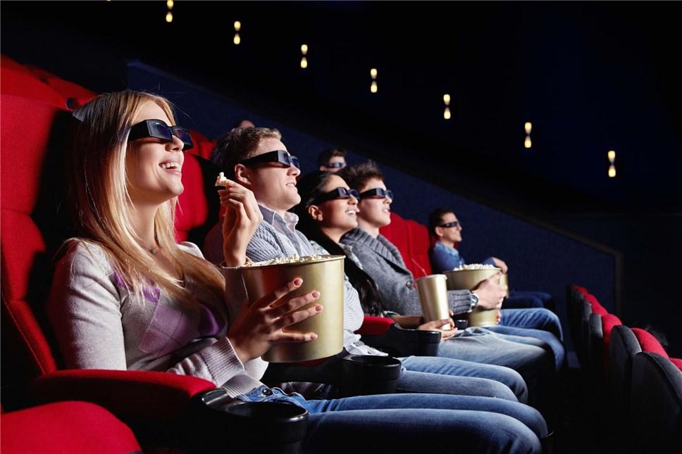 ВПетербурге бесплатно покажут 137 фильмов врамках фестиваля «Виват кино РФ!»