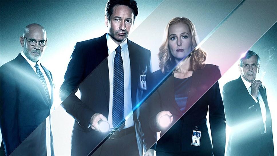 Канал Fox закрывае сериал «Секретные материалы»