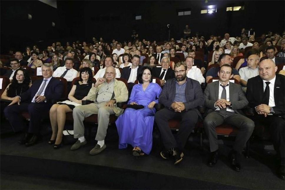 2-ой кинофестиваль «Горький fest 2018» пройдет вНижнем Новгороде