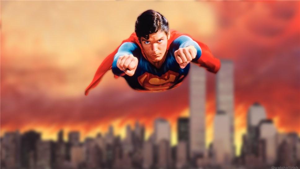 Эксперты назвали лучший супергеройский фильм