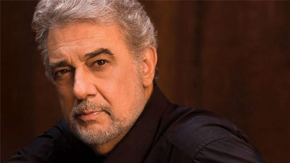 Оперный солист Пласидо Доминго два раза выступит вМариинском театре вПетербурге