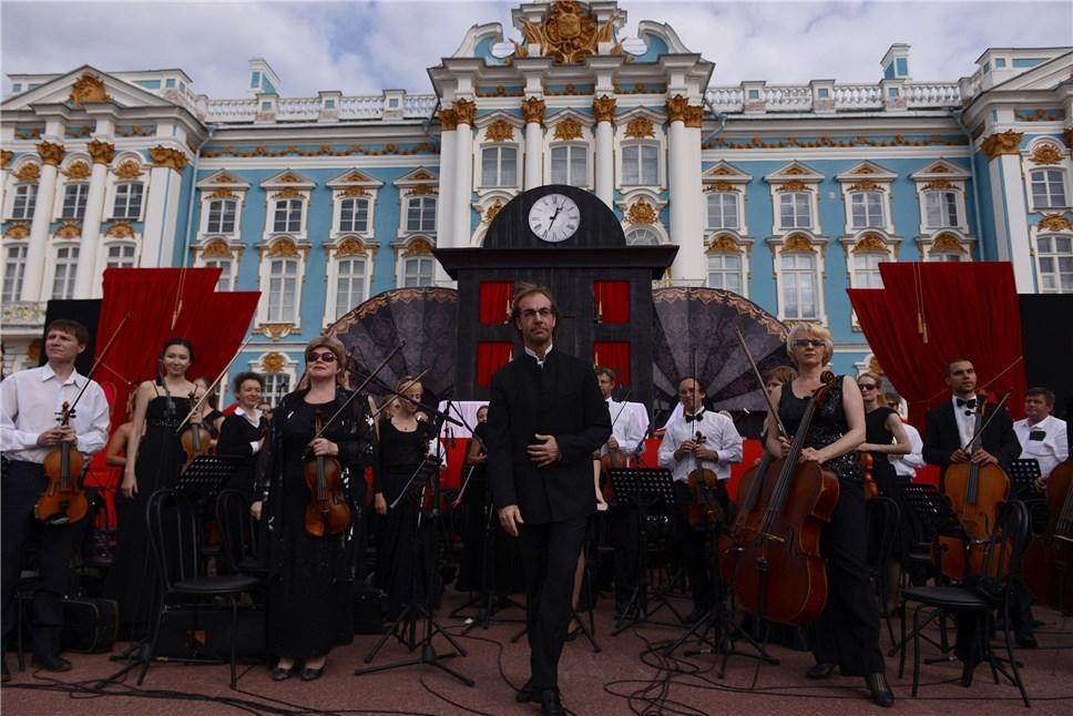 ВПетербурге в 7-мой раз пройдёт международный фестиваль «Опера— всем»