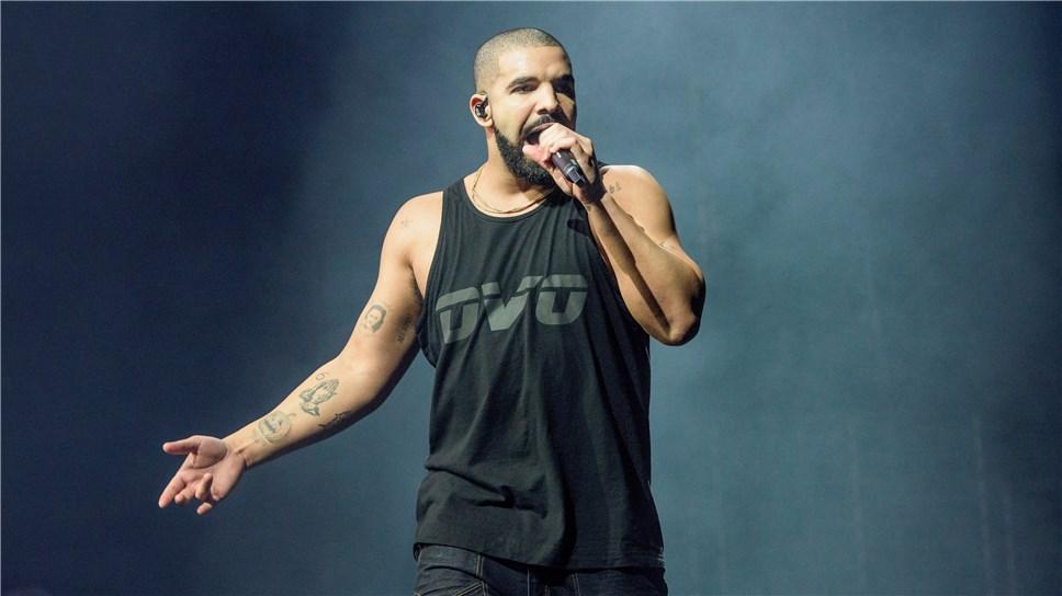 Альбом рэпера Drake побил мировой рекорд прослушиваний запервую неделю