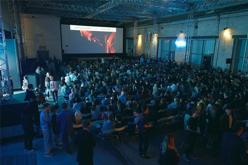 Лучшие фильмы Канн покажут наStrelka Film Festival в столице