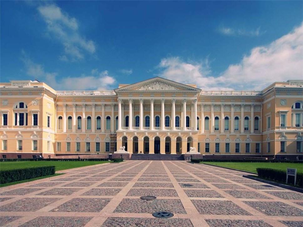 В северной столице вчесть юбилея Русского музея пройдет фестиваль-путешествие