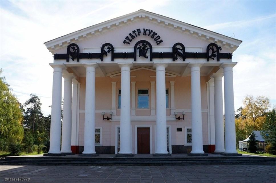 Афиша театра и кино екатеринбург