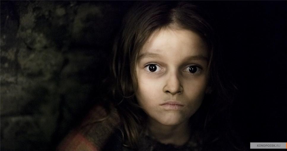 «Горький fest» объявил победителя— лучший фильм «Война Анны»