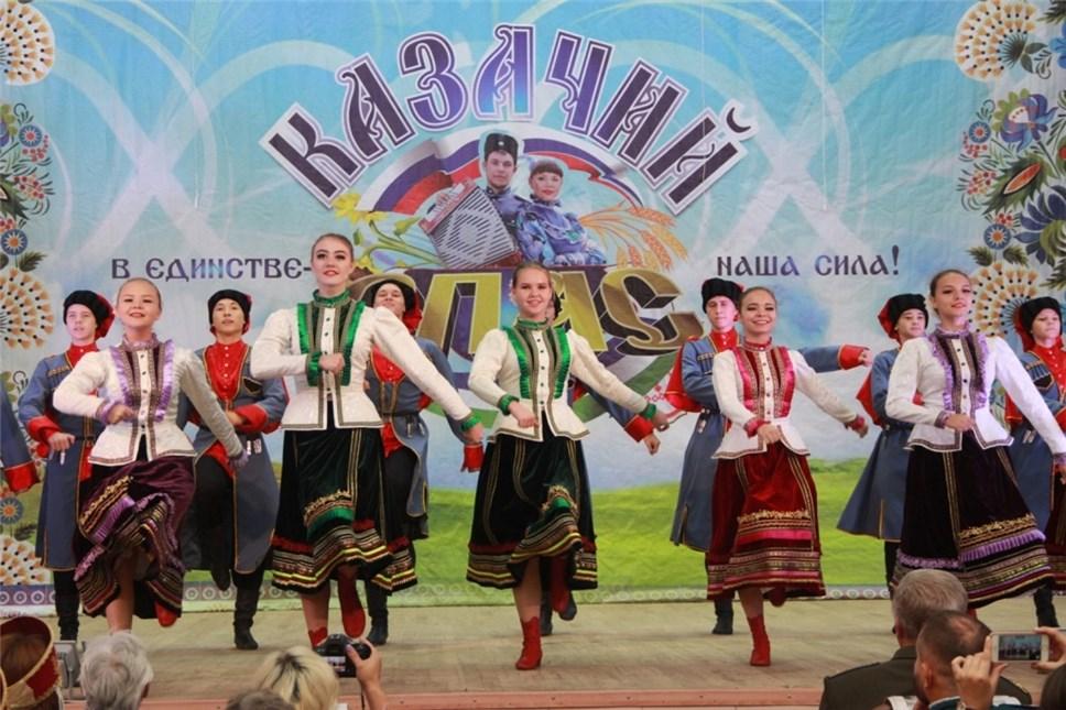 НаБрянщине пройдет III Международный фестиваль традиционной казачьей культуры