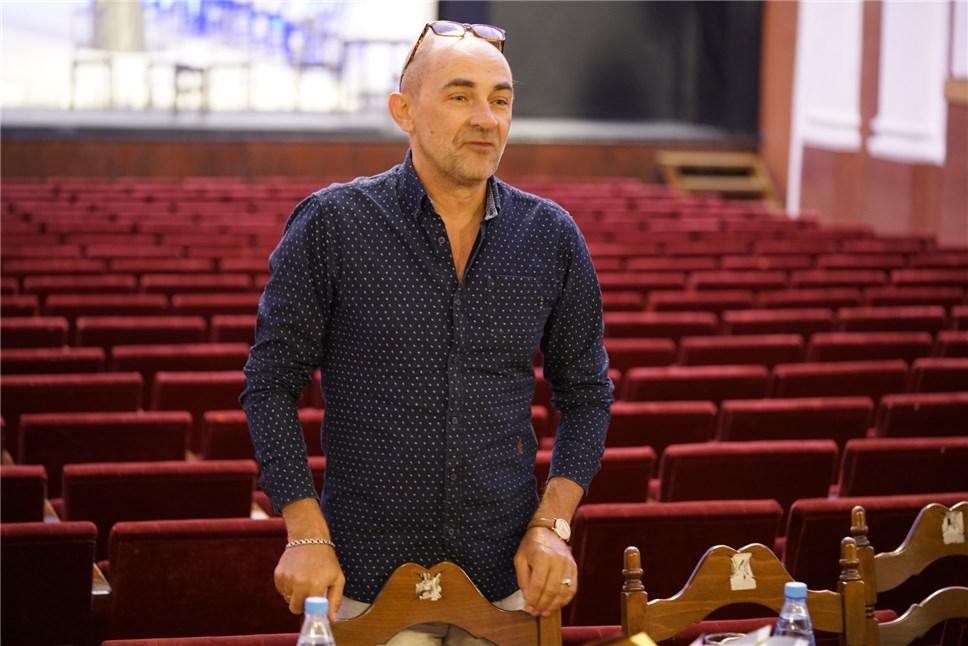 Театр наМалой Бронной открыл сезон