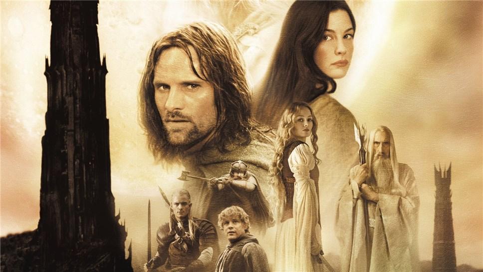 Арагорн иГендальф возвращаются в новейшую Зеландию