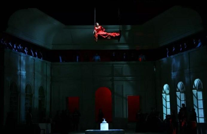 Мариинский театр представит премьеру оперы «Чародейка»