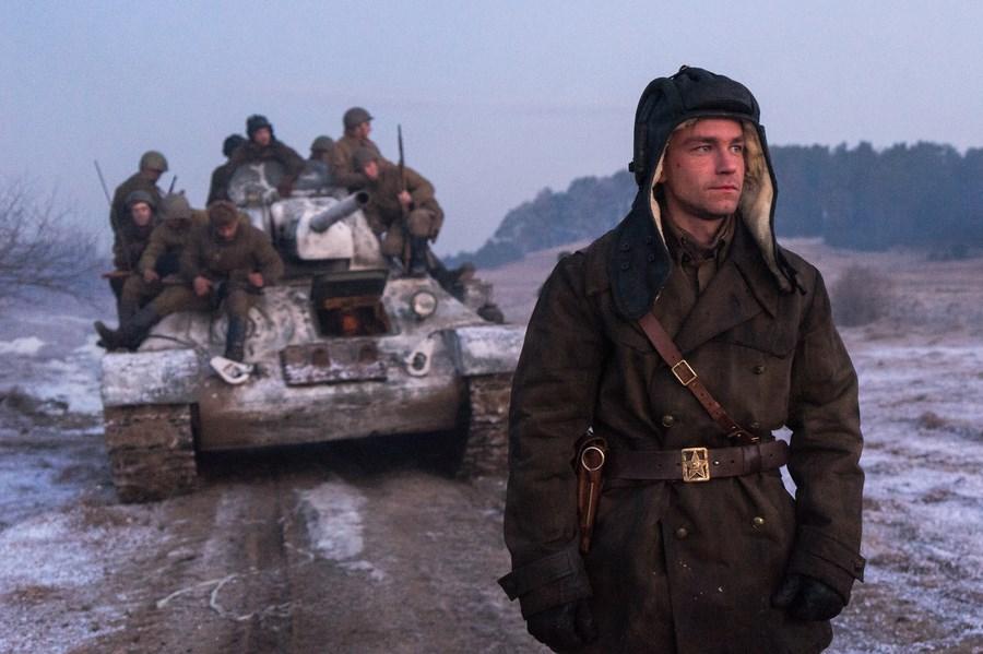 Русский фильм «Т-34» занеделю собрал впрокате млрд руб.