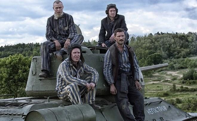 Фильм «Т-34» находится втопе русского проката рекордные две недели