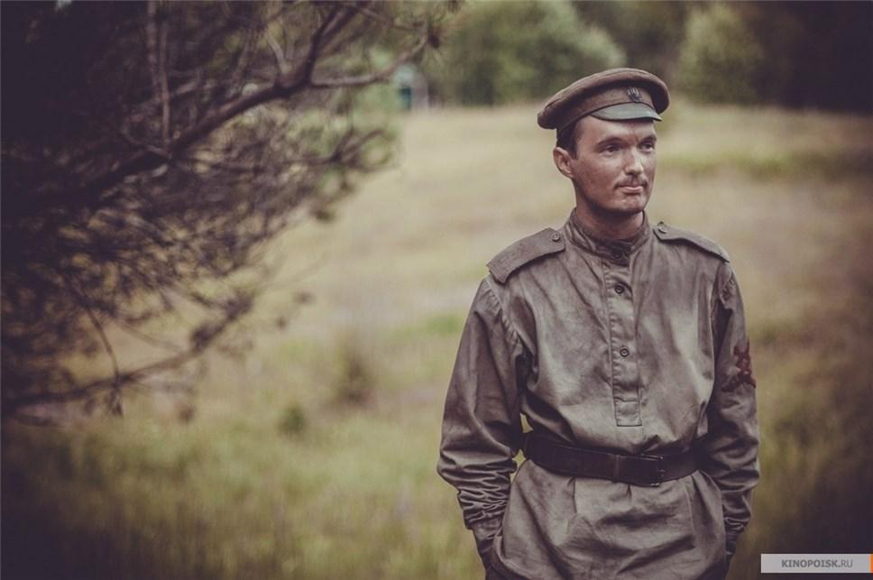 НаБерлинском кинофестивале представят киноленту школьника Александра Сокурова