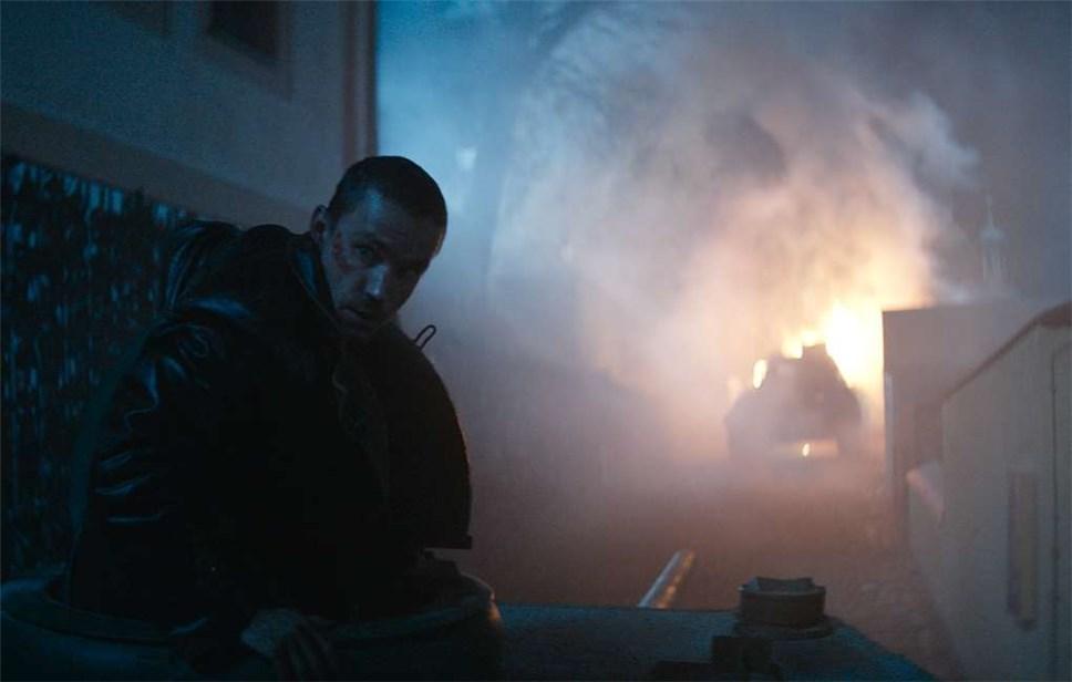 Показ фильма «Т-34» вСША: в кинозалах собраны аншлаги