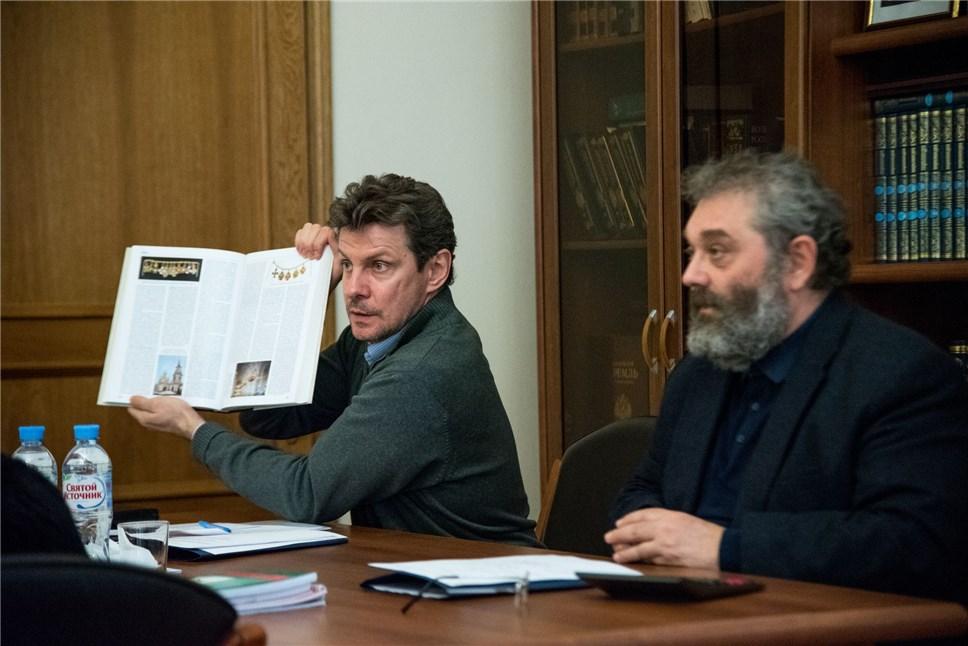 Фото: источник: сайт Союза театральных деятелей РФ (http://stdrf.ru/news/2126/)