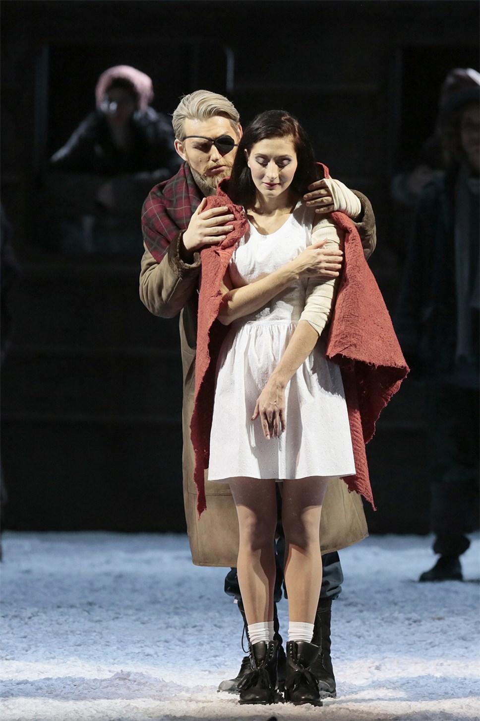 Объявлены лауреаты оперной премии CASTA DIVA за 2018 год