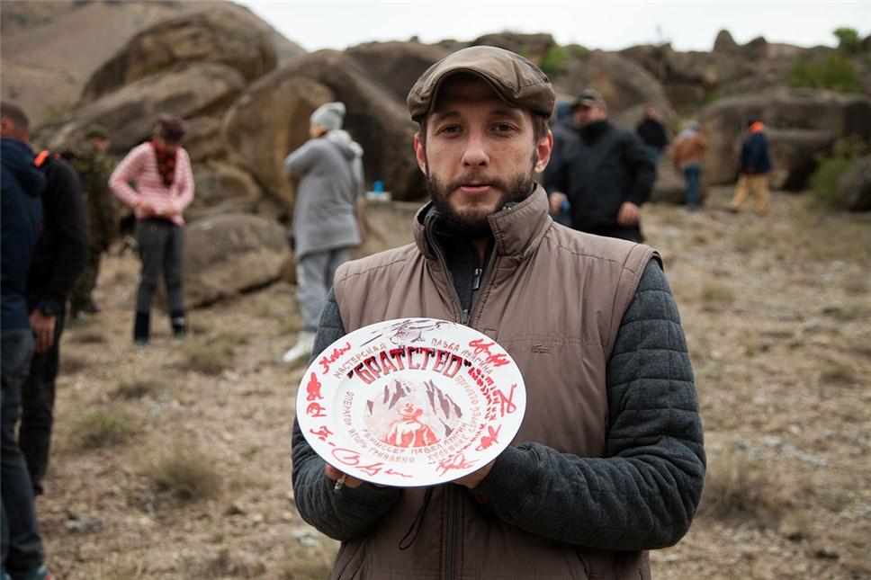 Режиссер фильма Братство рассказал об особенностях съемок фильма о войне в Афганистане
