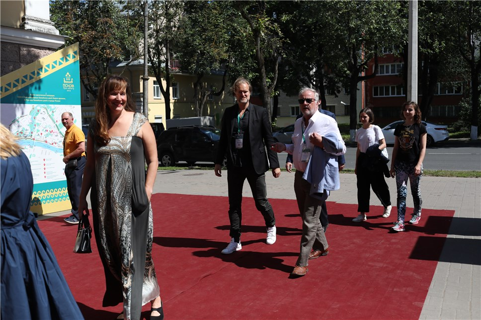 Объявлен победитель интернационального кинофестиваля «Западные ворота»
