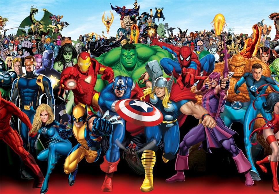 Marvel анонсировала новейшую фазу собственной киновселенной