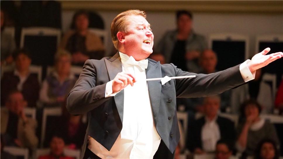 Фото: пресс-служба Государственного симфонического оркестра Татарстана