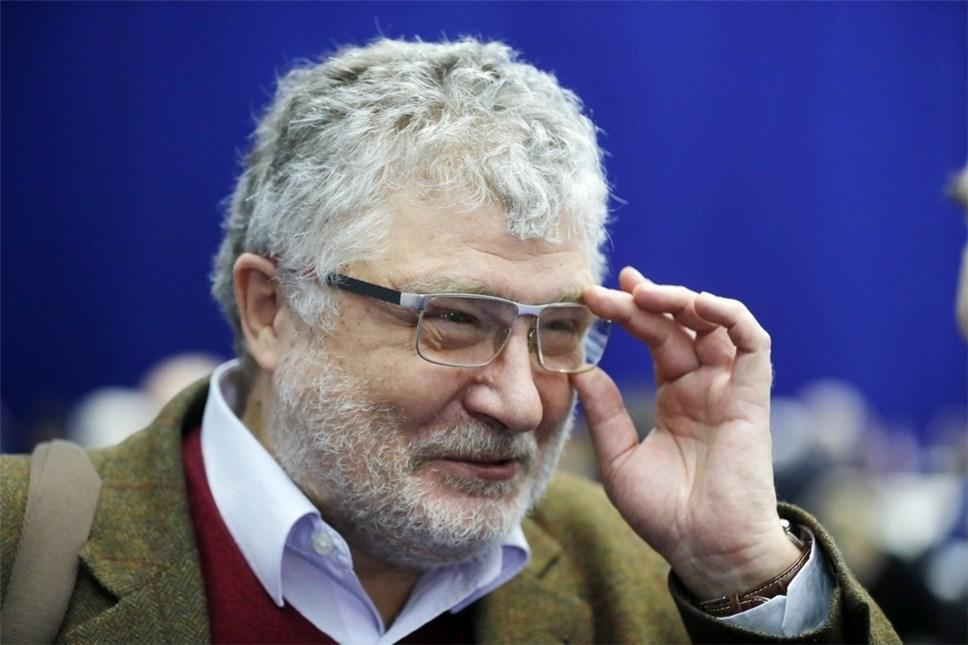 Юрий Поляков. Фото: career-philol.ru