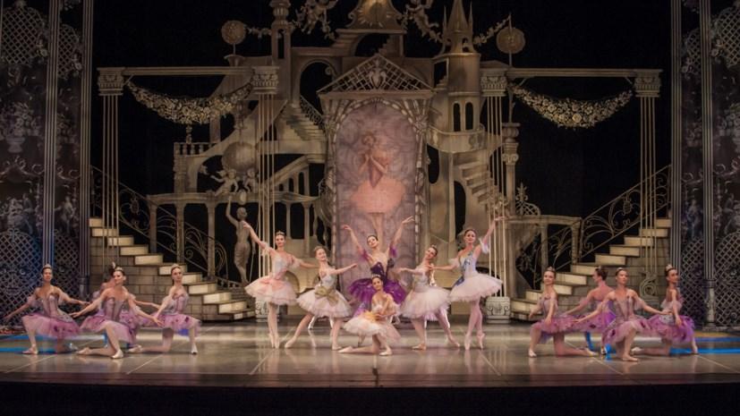 Фото: Театр Классического Балета Н.Касаткиной и В.Василева