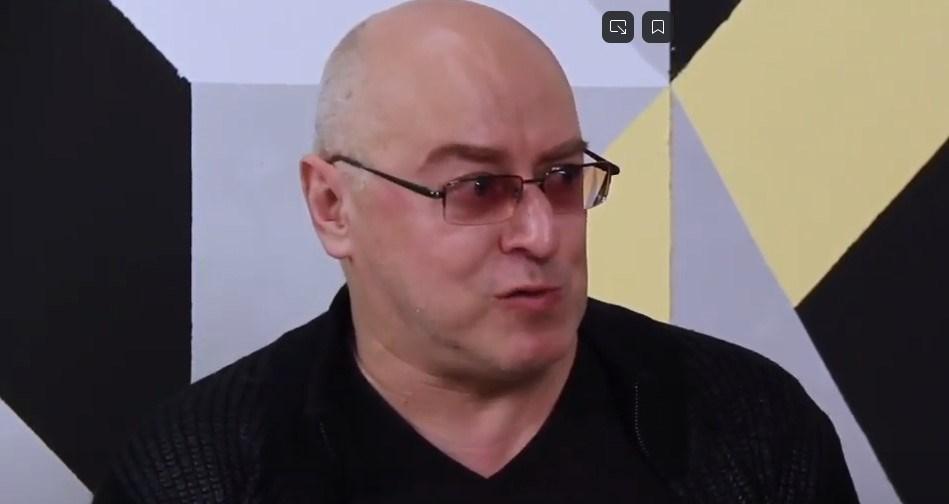 Фото: Youtube/ НЕформат - Медиацентр ВГИК