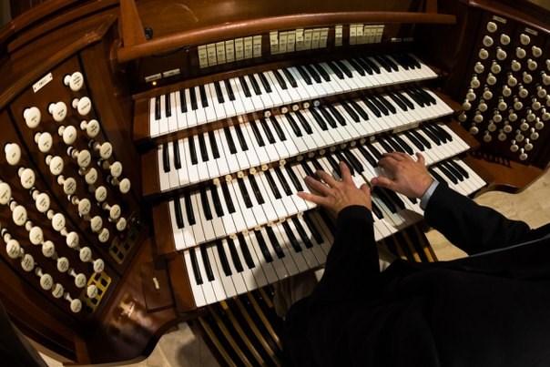 ВМариинском театре открываетсяIV Международный органный фестиваль