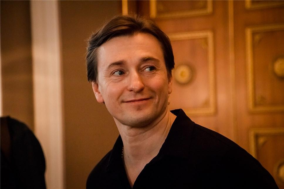 Среди актеров, получивших премию Станиславского, Безруков иКостолевский