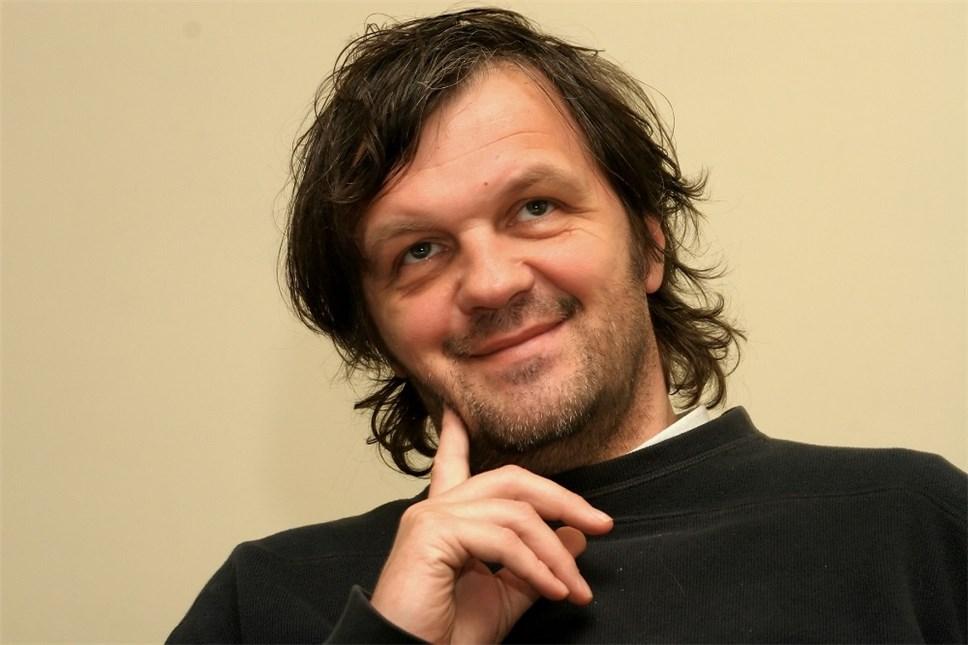 Горан Брегович хотелбы написать саундтрек кфильму Никиты Михалкова