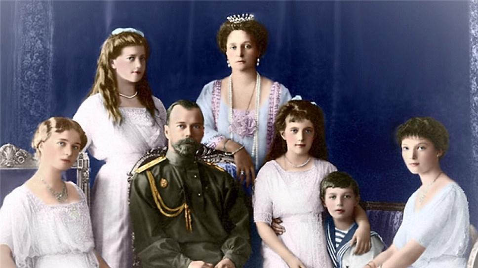 Монумент НиколаюII иего семье установят вДивееве Нижегородской области