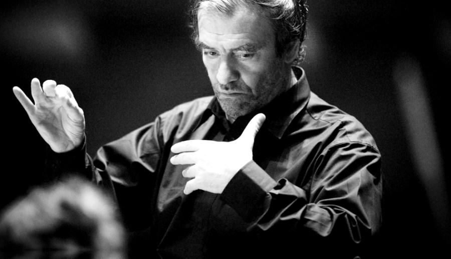 Валерий Гергиев выступит наоткрытии Госфилармонии вСеверной Осетии