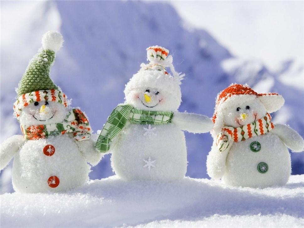 оренбург снег фото