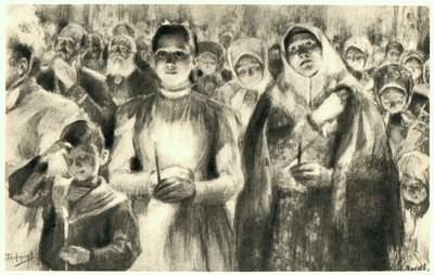 Спектакль «Воскресение» показали настанции «Кропоткинская»
