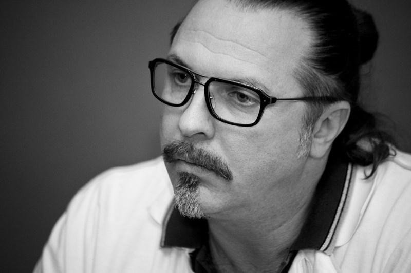 Художественным управляющим московского драматического театра «Модернъ» стал Юрий Грымов