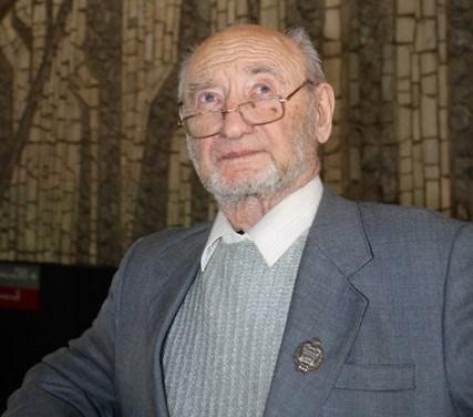 ВНижнем Новгороде на86 году ушел изжизни художник Валентин Любимов