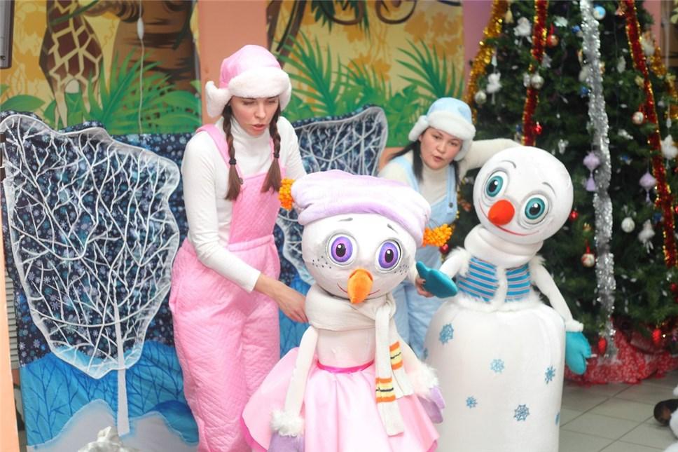 Архиерейские рождественские елки пройдут вНижнем Новгороде 8января
