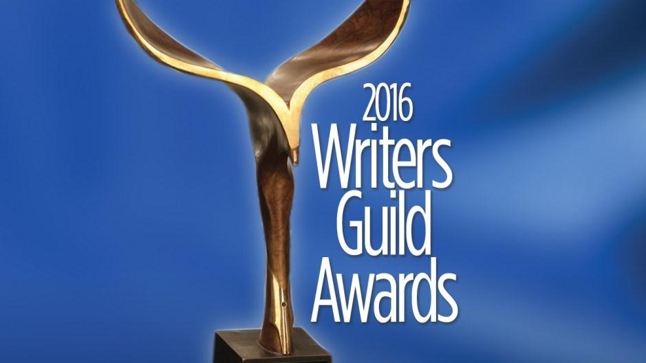 Стали известны номинанты напремию Американской гильдии сценаристов