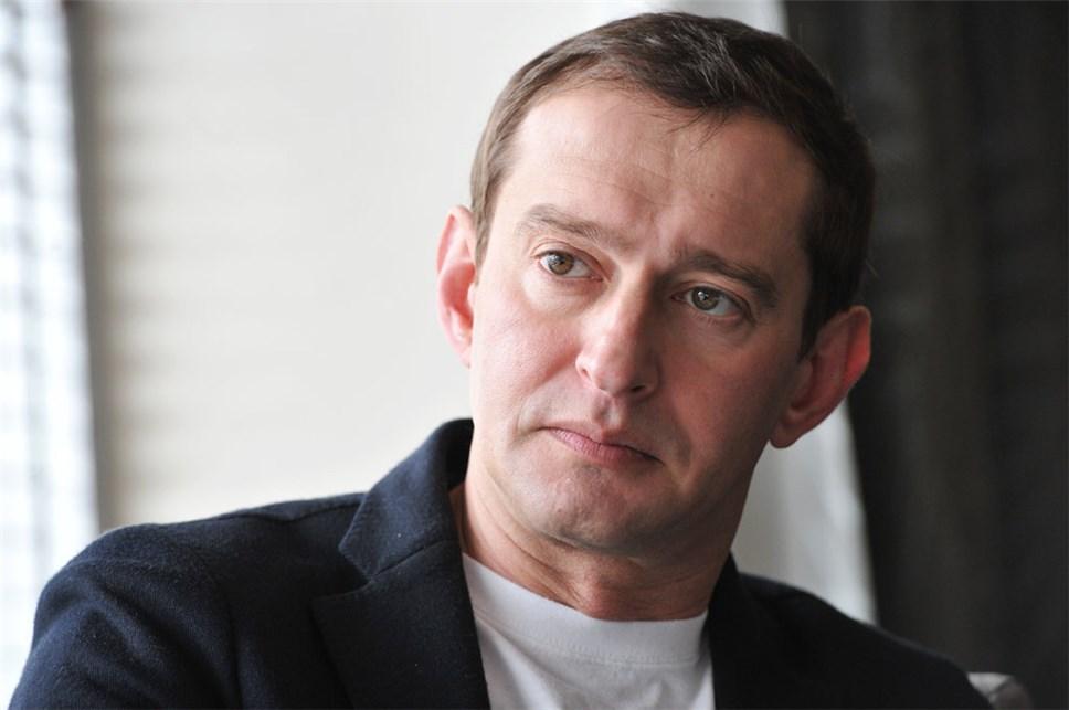 Д. Медведев поздравил Константина Хабенского с45-летием