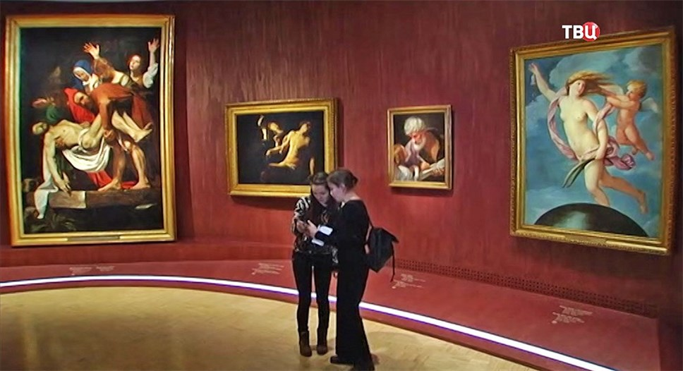 Открывается продажа билетов навыставку шедевров Пинакотеки Ватикана