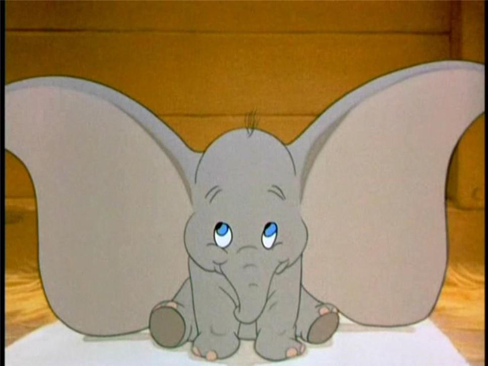 Уиллу Смиту иТому Хэнксу посоветовали сыграть в кинофильме про слоненка Дамбо