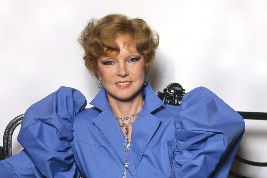 Нижегородцам покажут костюмы иличные вещи звезды русского кино Людмилы Гурченко